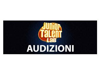 Junior Talent Lab