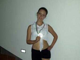 Junior Talent Lab Mariagrazia Rossi in semifinale Nazionale
